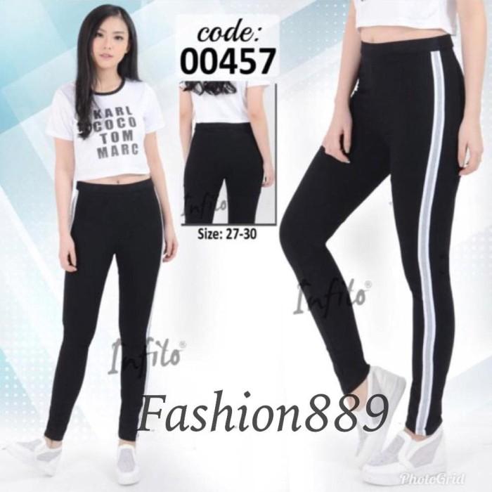 Jual Murah Celana Legging Fashion Wanita Premium High Quality Bahan Zara Jakarta Utara Puspa Fashion Tokopedia