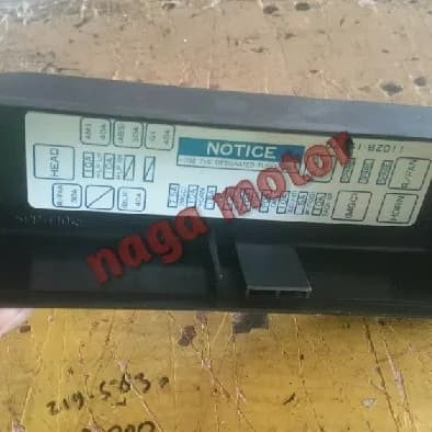 images?q=tbn:ANd9GcQh_l3eQ5xwiPy07kGEXjmjgmBKBRB7H2mRxCGhv1tFWg5c_mWT Toyota Avanza Fuse Box Location