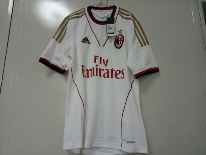 harga Original jersey ac milan 13/14 away bnwt Tokopedia.com
