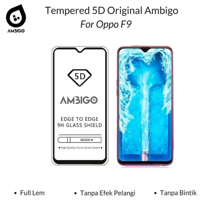 Case Oppo F9 Ipaky Carbon Soft Series Gratis Tempered Glass - FREE TG HITAM
