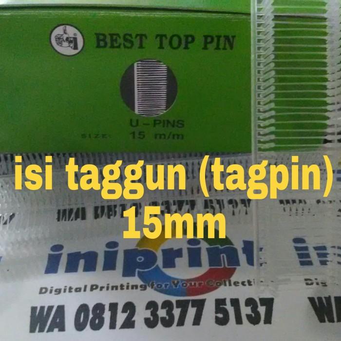 Jual Tag Pin 15mm - Kab  Gresik - INIPRINT AA   Tokopedia