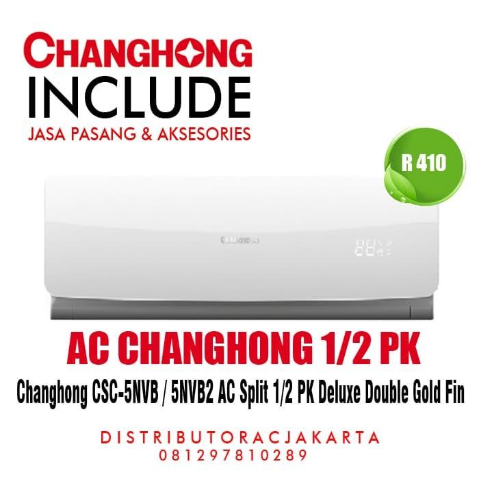 Info Ac Changhong 1 2pk Travelbon.com