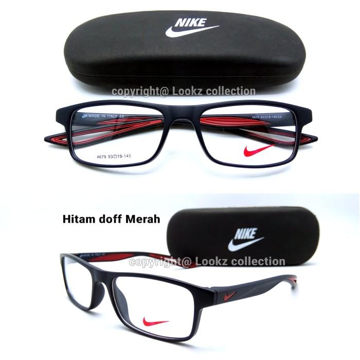Jual kacamata nike N 4679 free lensa anti radiasi dan uv - Bang Abe ... dd25a67701