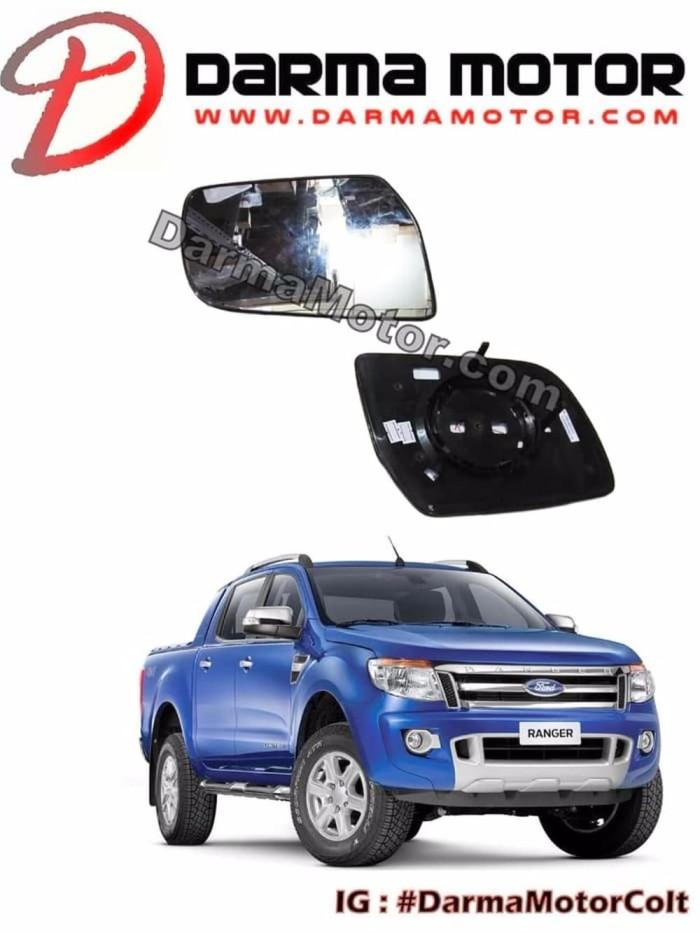 Baru Kaca spion mobil Ford Ranger 2 200 Tahun 2012 2017 Original For