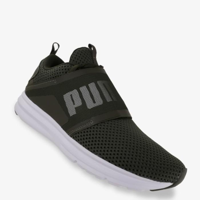 2da041028bc Jual PUMA Puma Enzo Strap Mesh Mens Lifestyle Shoess - DKI Jakarta -  Am1nshop   Tokopedia