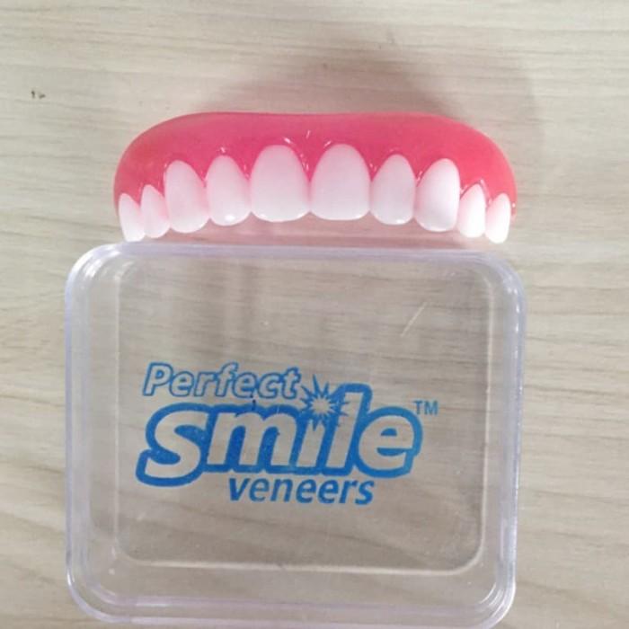 Jual Gigi Palsu Model Senyum Untuk Memutihkan Gigi Yukngimport