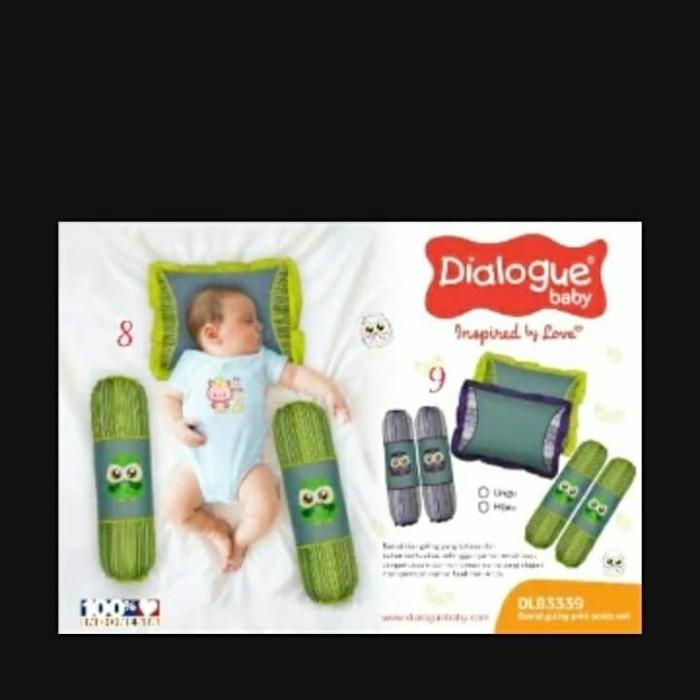 Katalog Bantal Guling DialogueSpotharga.com Harga Dialogue Baby Bantal Guling Print M Sailor Dlb3333 .
