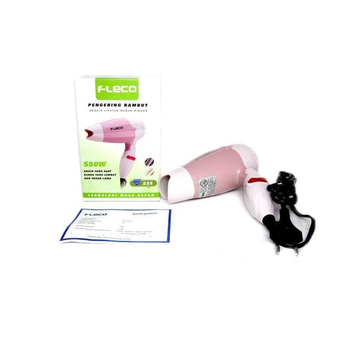 Hair Dryer Mini Fleco 225 - Daftar Harga Terlengkap Indonesia 043ff32805