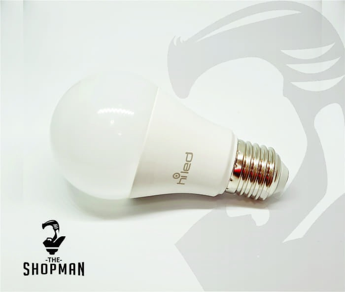 harga Hiled lampu bohlam led bulb 5 watt / e27 /white / natural / warm white Tokopedia.com