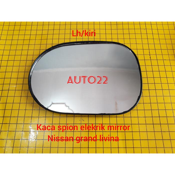 Kaca spion elekrik mirror nissan grand livina kiri