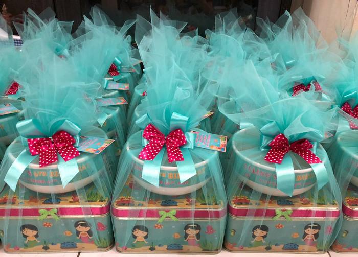 Jual Hampers Baby One Month Souvenir Ultah Souvenir Bayi Lahir Paket Hamper Jakarta Barat Dd Hamper S Tokopedia
