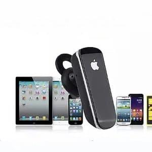 Foto Produk HANDSFREE BLUETOOTH 4.1 HEADSET WIRELESS EARPHONE APPLE IPHONE MURAH dari coneco