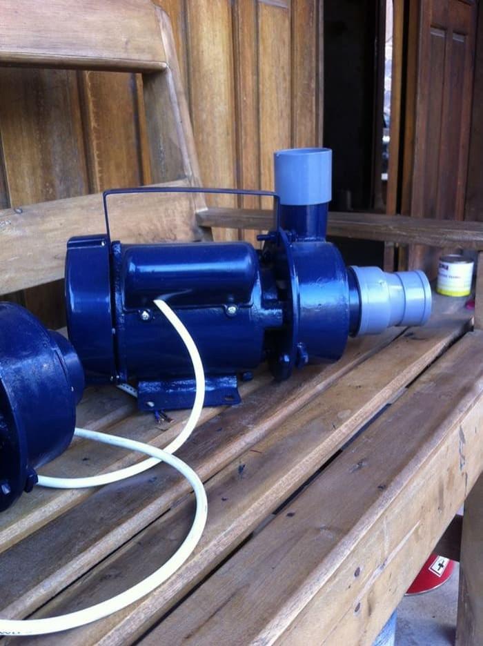harga Pompa air modifikasi sedot air cepat dan deras hemat energi Tokopedia.com