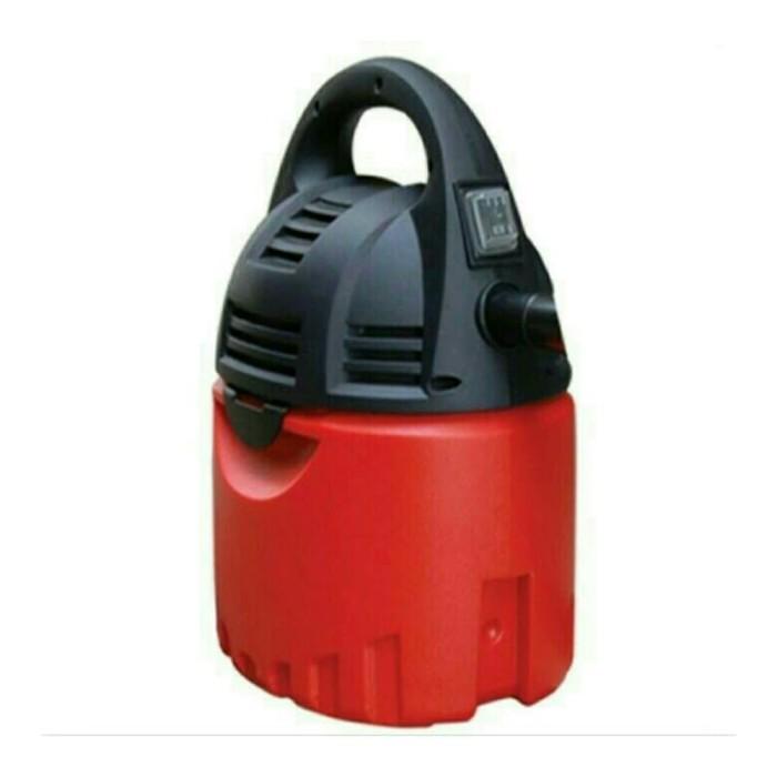 SHARP EC-CW60 VACUUM CLEANER BASAH & KERING