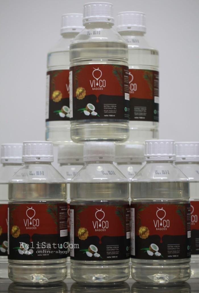 Info Virgin Coconut Oil Travelbon.com