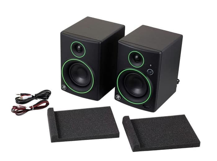 harga Mackie cr4bt bluetooth monitor speaker Tokopedia.com