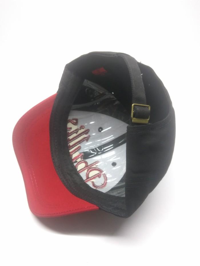 Jual Topi Pbyllis Lidah Pendek Import Black - RAJA TOPI TOPI  0cf866552d