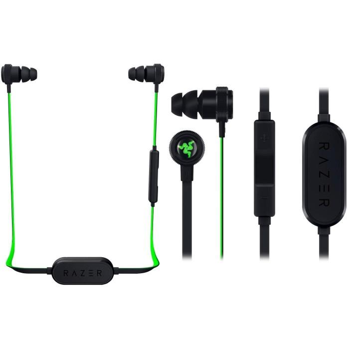 harga Headset razer hammerhead bt bluetooth wireless gaming earphone Tokopedia.com