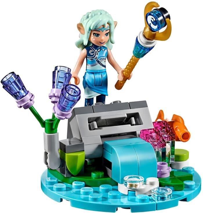 Daftar Harga Lego Elves 41191 Naida Terbaru 2018 Cek Murahnya