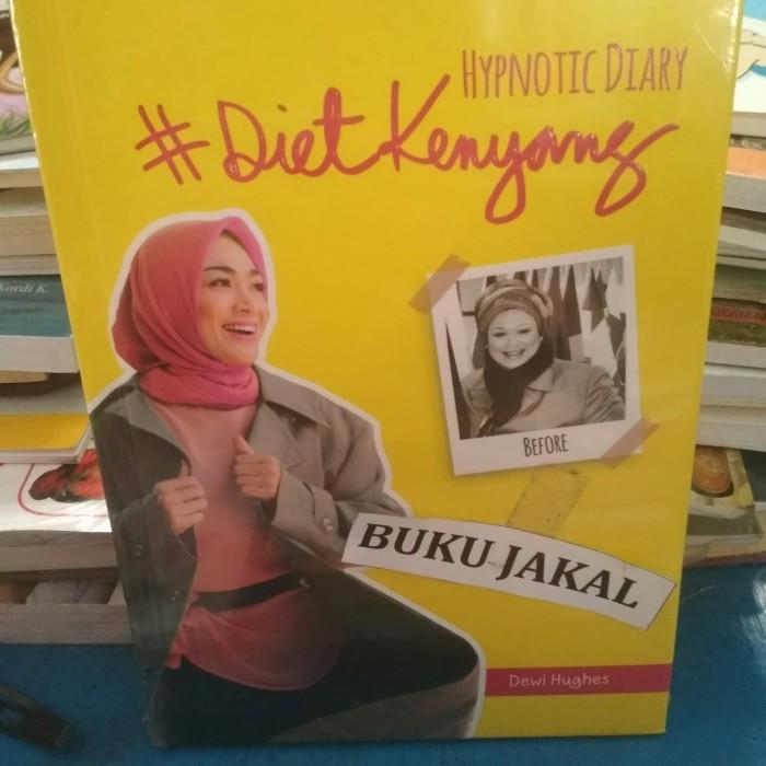harga Buku hypnotic diary diet kenyang ik Tokopedia.com