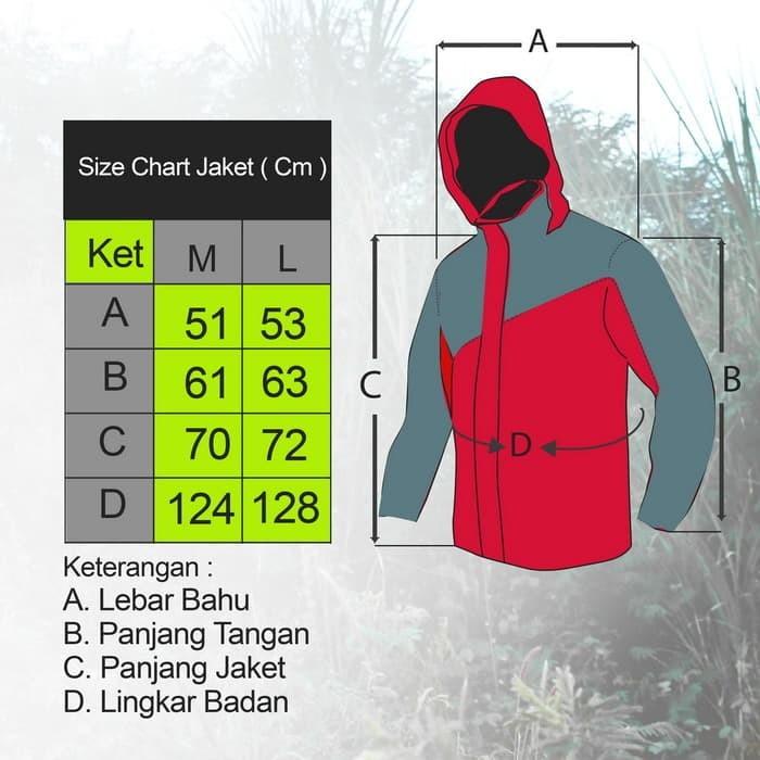 71+ Desain Jaket Rei Terbaik
