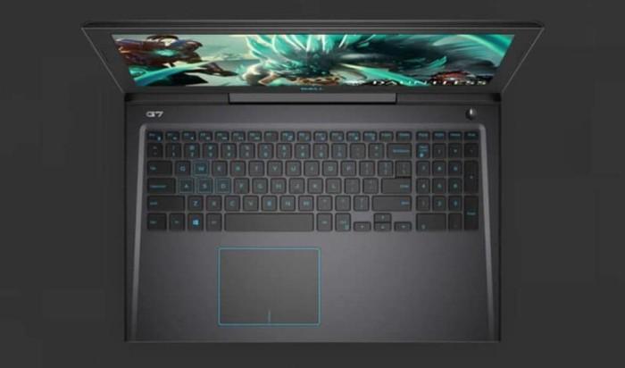 harga Dell g7 laptop inspiron 15-7588 i7-8750h 8gb 1tb+8gb gtx1050ti 4gb w10 Tokopedia.com