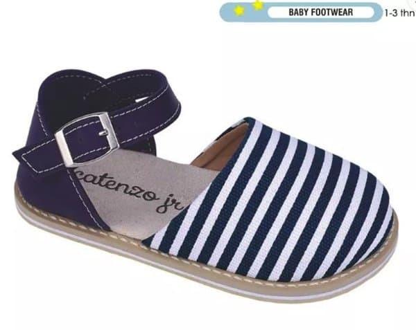 Katalog Sepatu Sandal Stripes Anak Travelbon.com
