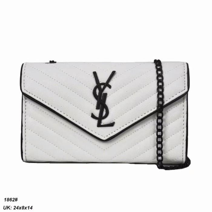 22f9cea4a85 Jual Sling bag YSL - - Kota Medan - Bag Holic | Tokopedia