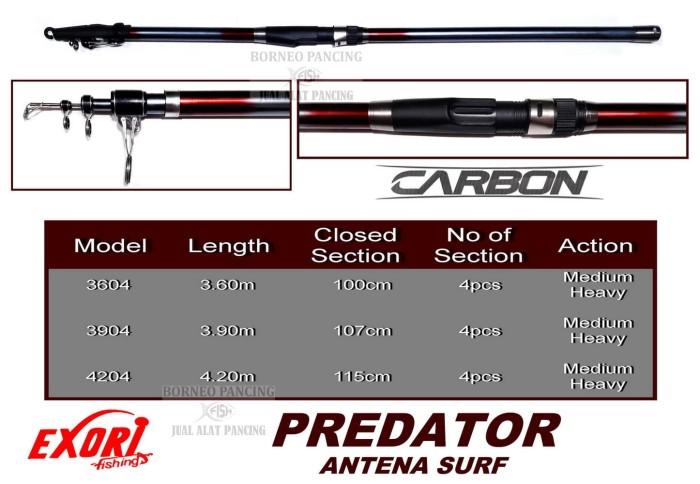 Predator 420