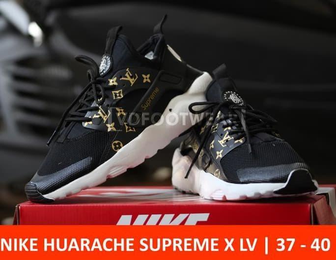 22b81323c6ca0 Jual Terbaru Nike Huarache Supreme X Lv Sepatu Olahraga Sport Wanita ...