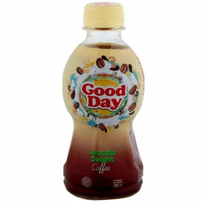 Jual Good Day Avocado Delight Kab Gianyar Fuji Mart Tokopedia