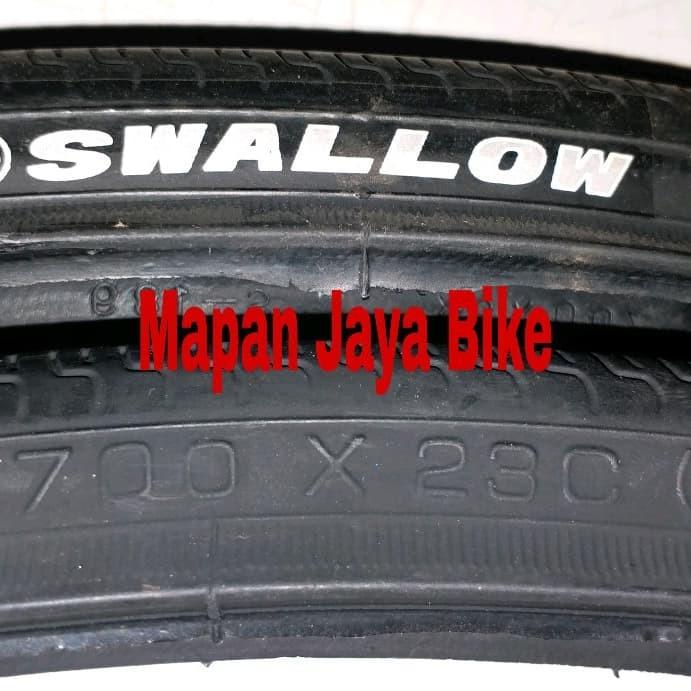 harga Ban luar sepeda fixie 700x23 wandaking Tokopedia.com