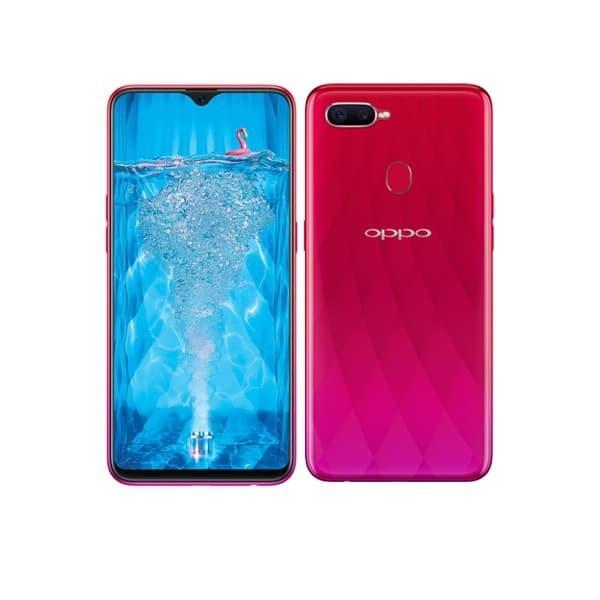 harga Oppo f9 baru resmi termurah surabaya toko Tokopedia.com