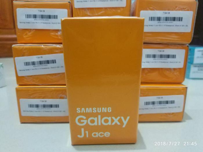 Jual Samsung Galaxy J1 Ace VE J111F/DS Garansi Resmi - Biru - Hanif Cell | Tokopedia