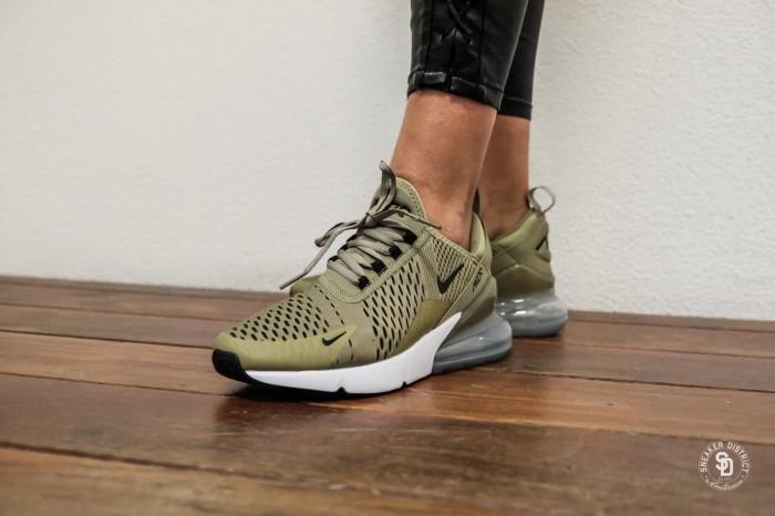 size 40 f0f3d fdb1b Jual sepatu nike air max 270 clay green original quality - DKI Jakarta -  treashoes | Tokopedia