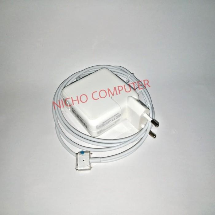 harga Adaptor macbook air 14.85v 3.05a 45w magsafe 2 (t) (0111002) Tokopedia.com
