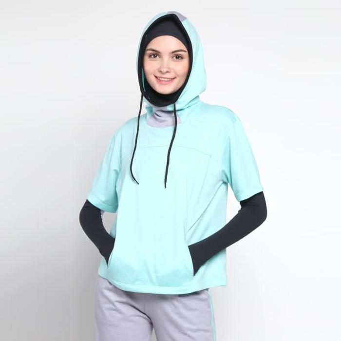 harga Lee vierra vana hoodie olahraga - size xl Tokopedia.com