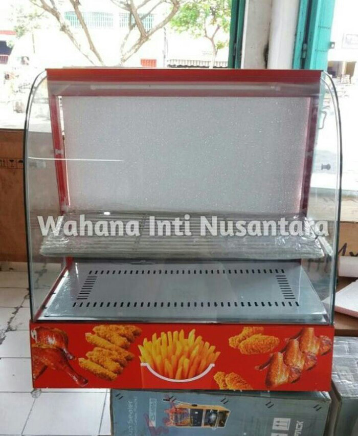 ... Makanan Food Warmer DisplaySpotharga.com Informasi Harga Shc Dh 827 Fomac Showcase Penghangat MakananSpotharga.com