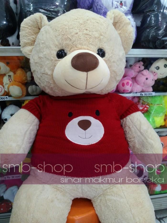 Boneka teddy bear sweeter original teddy import lucu 6dde7ddb65