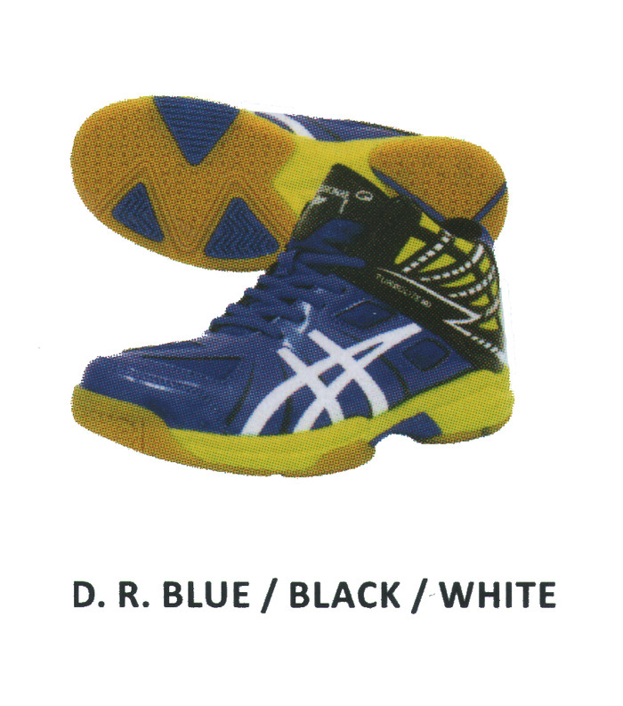 Jual Sepatu Volly Professional Turbolite MD New - Navy - nyariid ... 8c5a0dc167