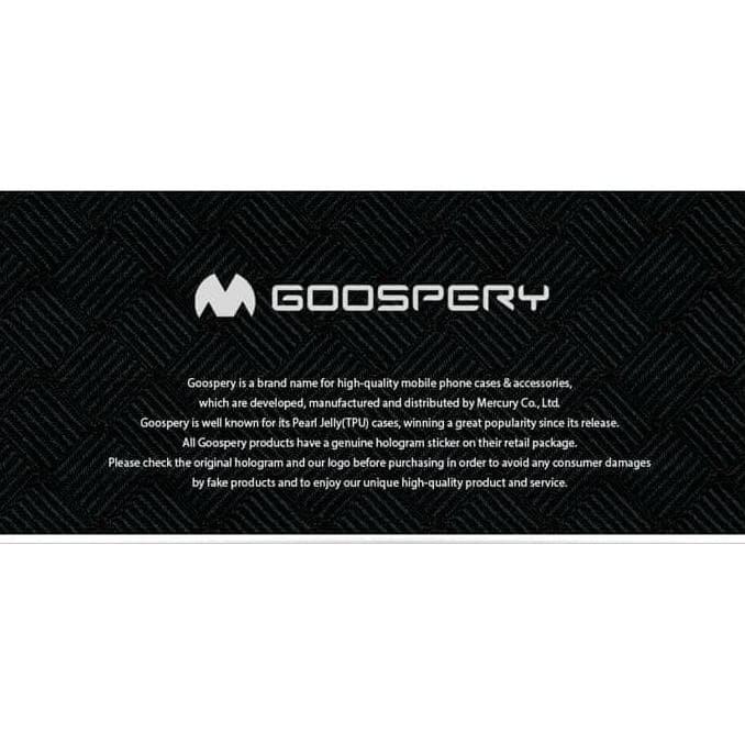 Case hp Mercury Goospery Fancy Diary Case Asus Zenfone 5 A500 Flip