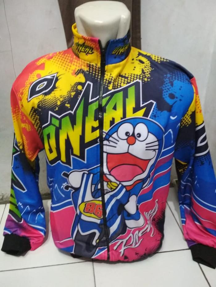 Hasil gambar untuk jaket jersey