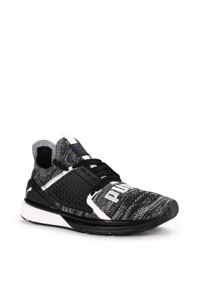 huge discount d02d2 01af9 Jual Puma Ignite Limitless 2 Evoknit Block Black Original - Kota Bandung -  HolyGrailShoes | Tokopedia
