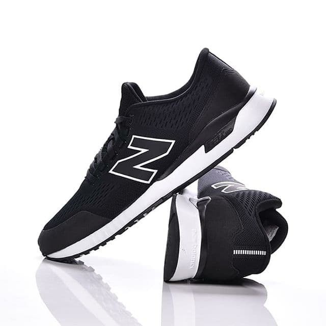 Jual Sepatu New Balance 420 Lifestyle   MRL005BB Black   White ... a89d14ffa6