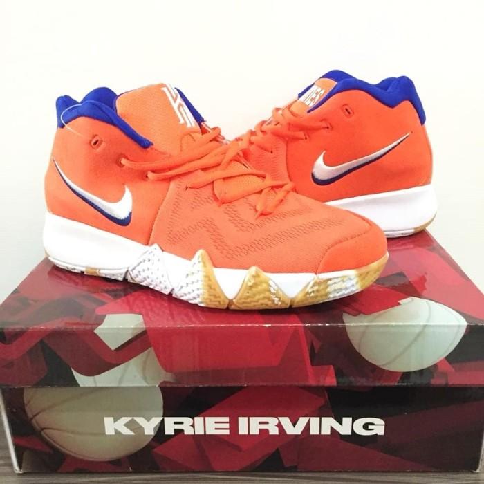 best cheap 30894 85fd2 Jual Sepatu nike kyrie 4 wheaties - Kota Batam - Batamsneakersid | Tokopedia