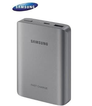 ORIGINAL SAMSUNG Battery Pack 10200mAh Fast Charge free Limited