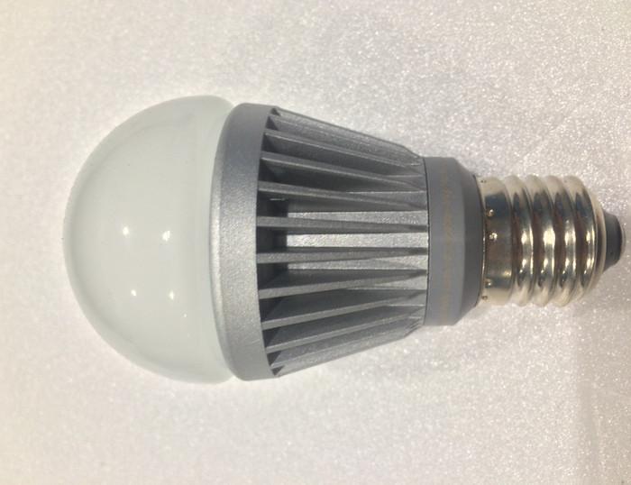Lampu Bohlam GE LED Dimmable 9 Watt 2700K (18) - Kuning
