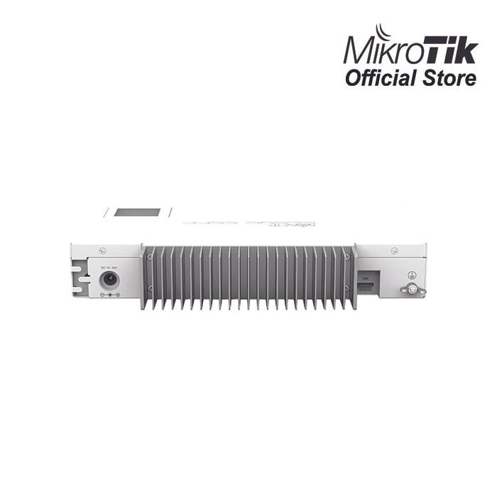 harga Cloud core router ccr1009-7g-1c-1s+pc Tokopedia.com