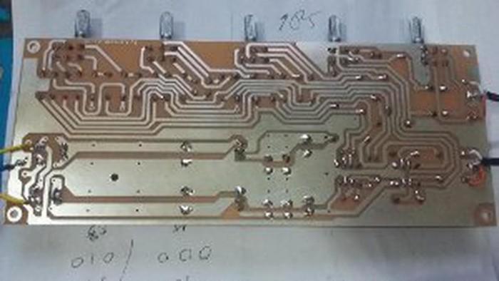 Jual Kit Module Tone Control Hi-Fi 4558 NE5532 NE 5532 Pertinax Diskon -  liana elektrik | Tokopedia