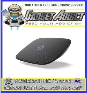 Free Home Phone Service >> Jual Ooma Telo Free Home Phone Service Murah Jakarta Selatan Liana Elektrik Tokopedia